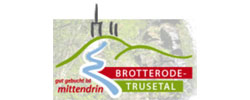 Touristinformation Brotterode-Trusetal - Kooperationspartner Evangelischer Kneipp-Kindergarten in Brotterode