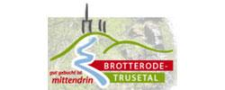 Touristinformation Brotterode-Trusetal - Kooperationspartner Evangelischer Kneipp-Kindergarten in Brotterode